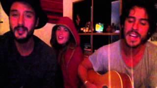 Fréro Delavega feat. Natalia Doco - Cornerstone cover