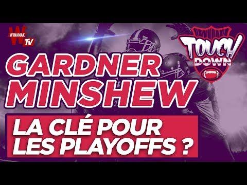 🏈 Touchdown #4 : Minshew en playoffs avec les Jaguars ?