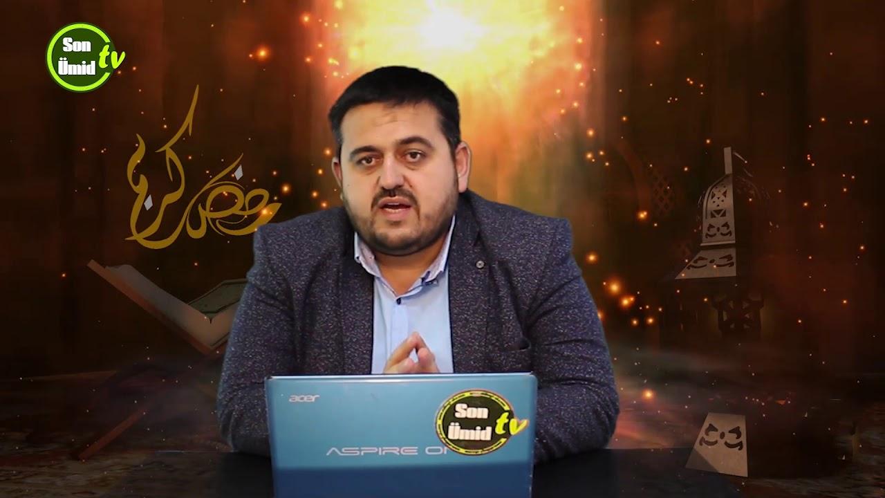 İmam Həsən (ə)-ın həyatına baxış_Kərbəlayi Əli