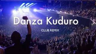 Don Omar - Danza Kuduro (Club Remix)