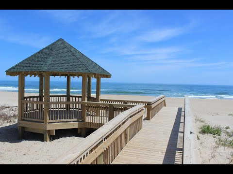 Rodanthe Beach Access