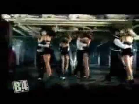 The Pussycat Dolls - Stickwitu скачать бесплатно в mp3