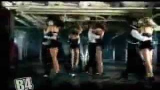 Quien sera (Sway) - Pussycat Dolls