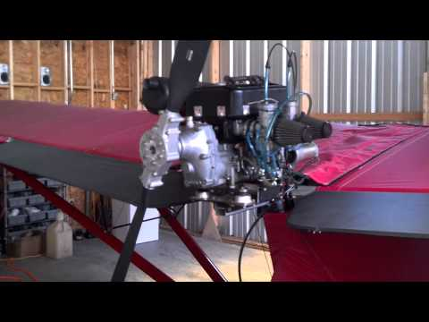 Two stroke engines some tips on keeping them running well