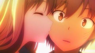 Топ 5 аниме: в жанре романтика.