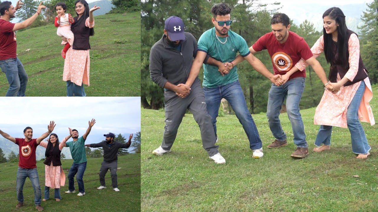 Himachali Dance | Banke Potu Aaliye | Gambler Boss