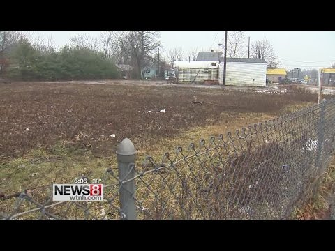 Stratford looking to loosen eminent domain laws