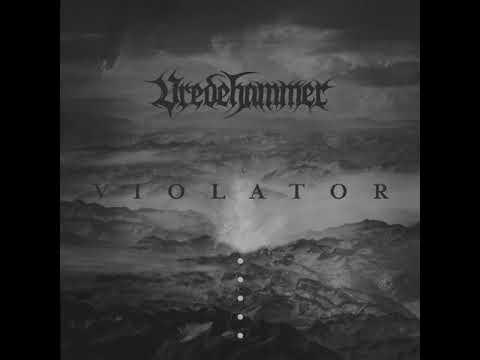Vredehammer - Violator (Full Album)