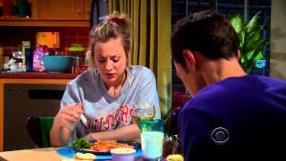 The Big Bang Theory - The Spagetti Catalyst Episode