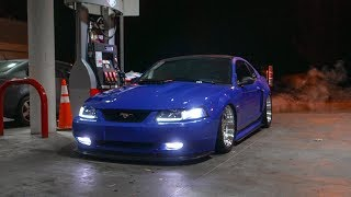 These cheap eBay Headlights are SICK!