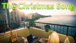 ハワイでクリスマスソング弾いてみた / The Christmas Song in Hawaii