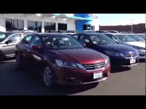 Accord Sport | Sunset Honda | San Luis Obispo, CA 93405