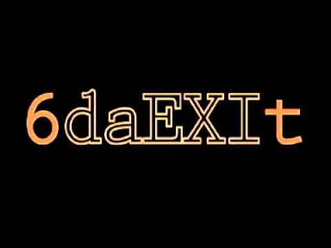 6daEXIt-Free Impro Session 16/02/2015