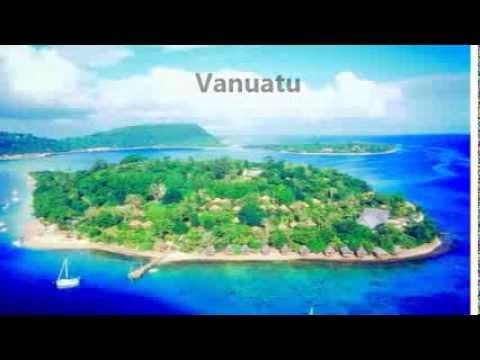 Vanuatu Tourism - Discover Vanuatu