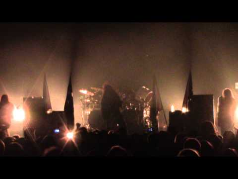 Arch Enemy @ The Forum, London, 18, 12, 2014 p1