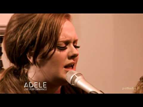 Adele - MTV Unplugged (Live at New York City's Nyehaus) 2009