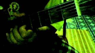 gitar melodi tali putus.wmv