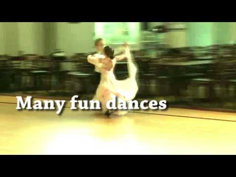 Dance lessons for Children in Miami by Dance Teacher Eugenia Spotar