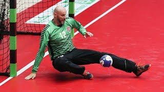 المباراة كاملة | الدحيل 29 - 24 الشارقة الإماراتي | البطولة الآسيوية لكرة اليد 2019