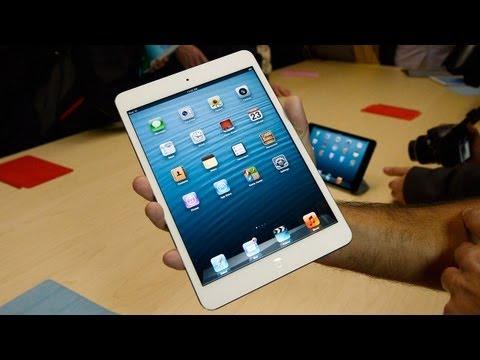 iPad Mini 2, Upgrades, and More!