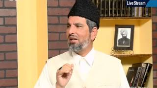 Urdu Rahe Huda 1st August 2015 - Ask Questions about Islam Ahmadiyya