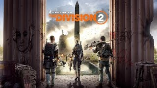 Tom Clancy's The Division 2 Live