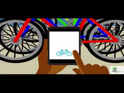 Mobile app that will make commuting in S.A better