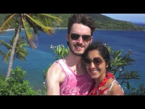 Ross and Poorvi | Lombok, Indonesia | Honeymoon 2016
