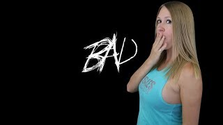 XXXTENTACION - BAD! (Audio) | My Reaction