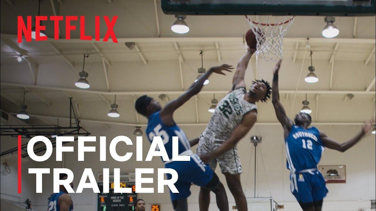 Download Last Chance U: Basketball | Official Trailer | Netflix