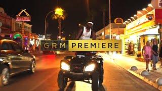 Kaos - Never [Music Video] | GRM Daily