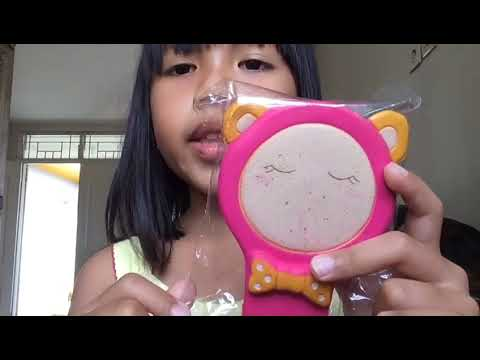 Price squishy tag | Bahasa Indonesia