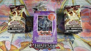 Yu-Gi-Oh! Ignition Assault Sneak Peek   20 Packs!