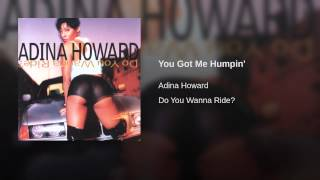 You Got Me Humpin