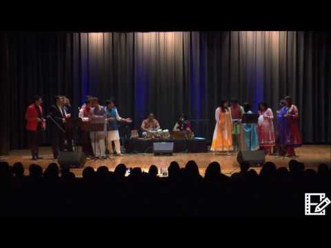Musical Medley for a Charity - Sankara Eye Foundation in Philadelphia
