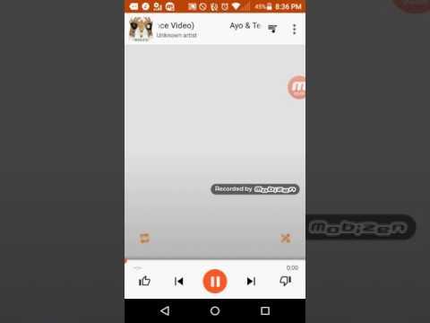 Ayo and Teo New song lama lama download