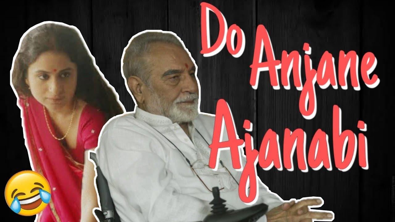 Do Anjane Ajnabi ft. Bauji & Beena   Mirzapur 2