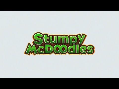 Stumpy McDoodles Online Slot Promo