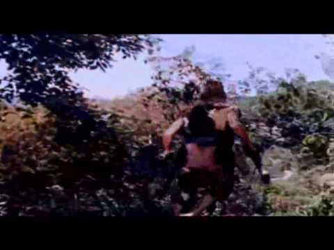 Trailer do filme Robinson Crusoé Moderno
