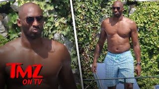 Kobe Bryant Growing Comfortable with Retirement | TMZ TV