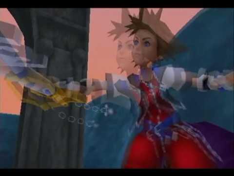 Kingdom Hearts 2 - Pax Deorum