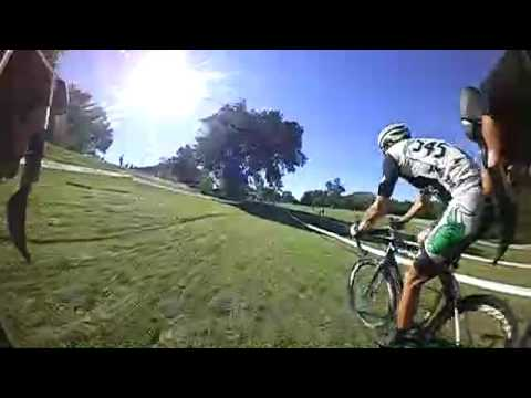 Kansas City Cyclocross Kessler Park Day 1 10-8-16