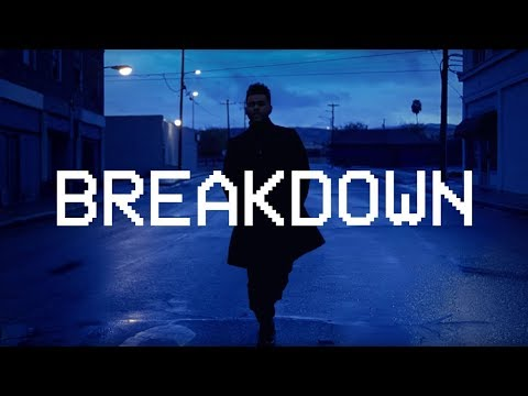 The Weeknd Call Out My Name Music Video Breakdown Live Reaction