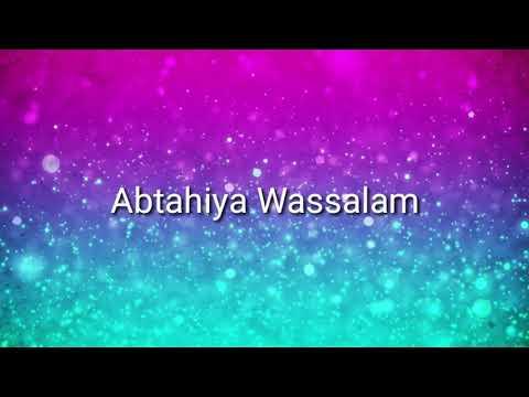 Abtahiya Wassalam
