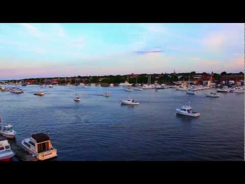 Visit Massachusetts: Newburyport, MA Tourism