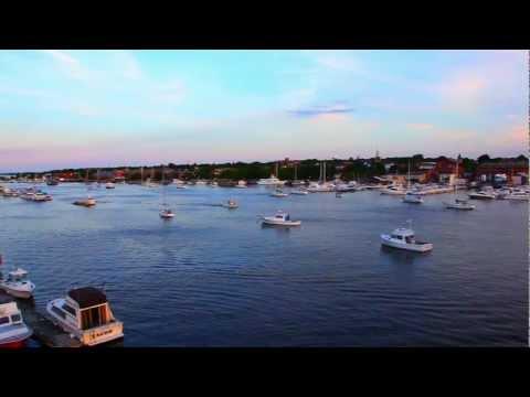 Visit Massachusetts: Newburyport, MA Tourism