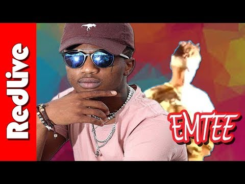 Emtee Collapses Live on Stage at Lephalale
