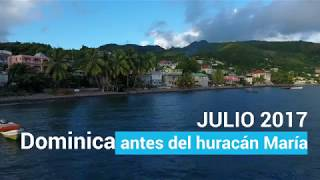 14011 Dominica before and after SP MIX HD