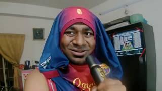 উইশের পানি ।। Miss Bangladesh Funny Dubb…