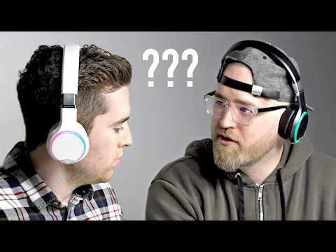 Thumbnail: What If You Could Hear What Others Are Hearing?